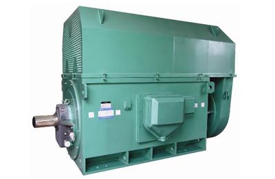 西玛YKK高压电机