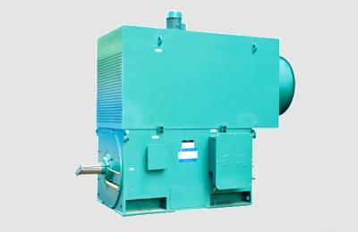 YVF变频调速高压电机