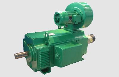Z4直流电机 1