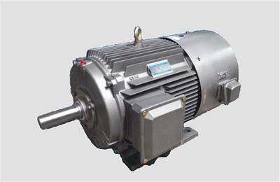 YVFE2变频调速电机 400x260